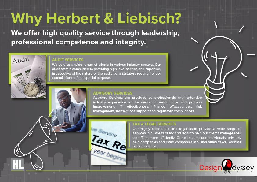 3 - Herbert & Liebisch