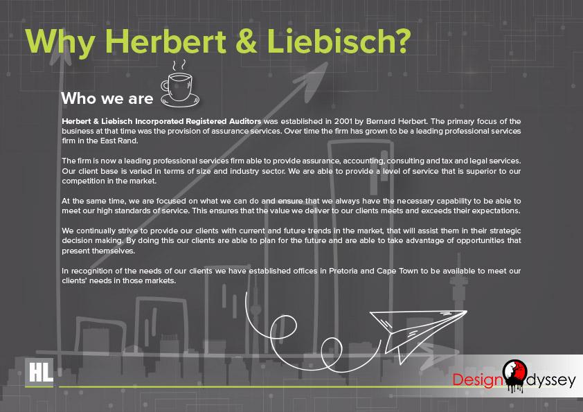 4 - Herbert & Liebisch