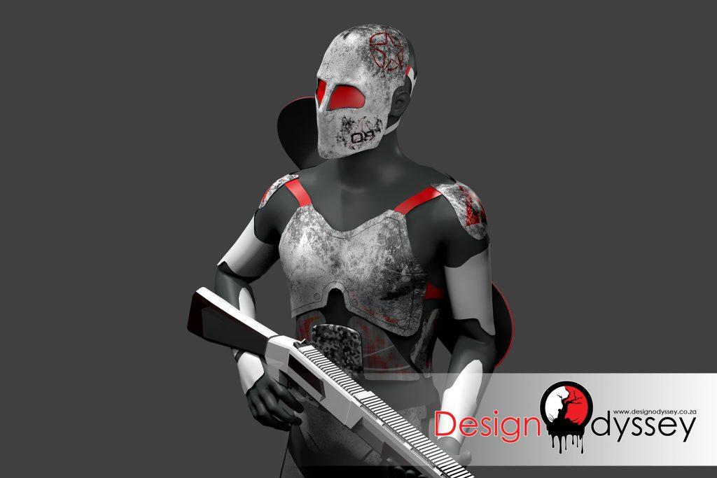3 1 1024x683 - 3D Design