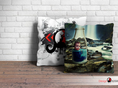 Pillow Mockup 5 1024x683 400x300 - Photo Manipulation