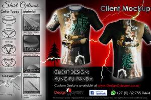 Client Mockup