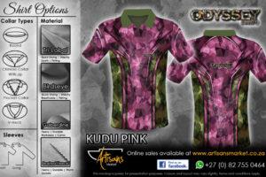 Facebook Design Kudu Pink