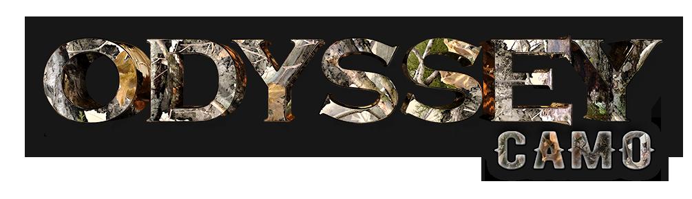 Odyssey Camo Logo