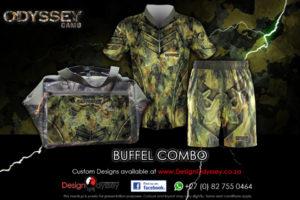Buffel Combo