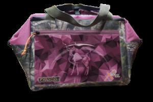 Kudu Pink