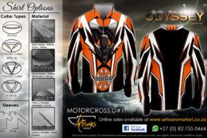 Motorcross D1