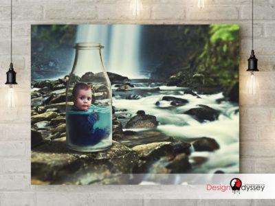 Oliver canvas 1024x768 400x300 - Photo Manipulation