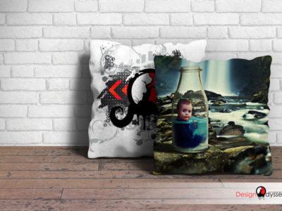 Pillow Mockup 5 1024x683 400x300 - Photo Manipulation