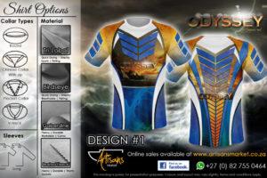 Facebook Design 1