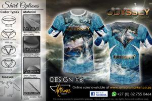 Facebook Design 6