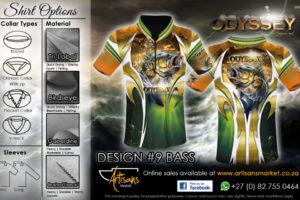 Facebook Design 9 Bass