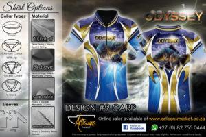 Facebook Design 9 carp