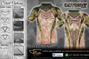 Facebook Design Buffel CPink