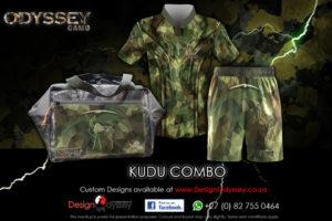 Kudu Combo