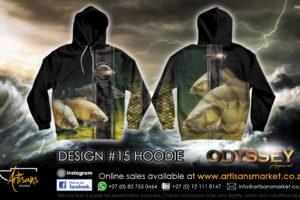 Facebook Design Hoodie