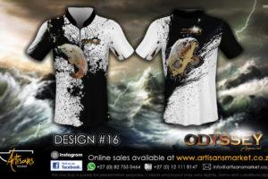 Facebook Design Shirt